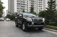 Cần bán xe Toyota Prado đời 2011, màu đen, nhập khẩu giá 1 tỷ 180 tr tại Hà Nội