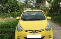 Bán Hyundai Eon đời 2012, màu vàng, nhập khẩu giá 209 triệu tại Tiền Giang