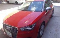 Bán Audi A1 năm 2010, màu đỏ, xe nhập, 510 triệu giá 510 triệu tại Tp.HCM