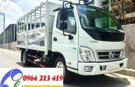 Bán xe tải 2.15 tấn, thùng dài 4350mm giá 364 triệu tại Tp.HCM