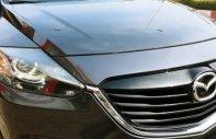 Cần bán lại xe Mazda CX 9 3.7 AT năm sản xuất 2015, màu xanh  giá 1 tỷ 180 tr tại Hà Nội