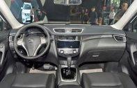 Bán xe Nissan X trail 2.5 AT năm sản xuất 2018, màu trắng giá 1 tỷ 30 tr tại Hà Nội