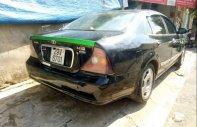 Cần bán xe Daewoo Magnus năm sản xuất 2004, màu đen, máy êm giá 120 triệu tại Tây Ninh