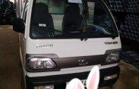 Cần bán gấp Thaco TOWNER 2017, màu trắng, xe nhập giá 120 triệu tại Bình Định