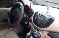 Cần bán gấp Hyundai i10 đời 2010, xe nhập số tự động giá cạnh tranh giá 235 triệu tại Hà Tĩnh