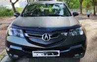 Bán gấp Acura MDX SH-AWD 2008, màu đen, nhập khẩu, số tự động giá 670 triệu tại BR-Vũng Tàu