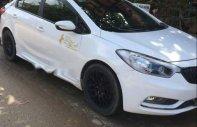 Cần bán Kia K3 MT 2013, màu trắng như mới giá 410 triệu tại Đắk Lắk