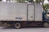 Bán xe Olin thùng kín 450A thùng cao đã qua sử dụng, giá rẻ cho người sử dụng giá 260 triệu tại Hà Nội