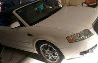 Cần bán lại xe Audi A4 sản xuất 2009, màu trắng chính chủ, 590tr giá 590 triệu tại Tp.HCM