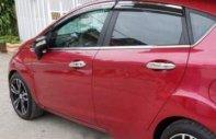Bán Ford Fiesta Ecoboost lăn bánh 08/2016, bản cao cấp giá 500 triệu tại Tp.HCM
