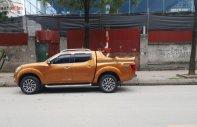 Cần bán xe Nissan Navara VL 4x4 AT, sản xuất 2017 nhập Thái, màu cam giá 650 triệu tại Hà Nội