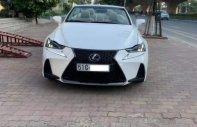 Bán Lexus IS 250C sản xuất 2009, màu trắng, nhập khẩu   giá 1 tỷ 300 tr tại Tp.HCM