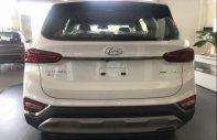 Bán xe Hyundai Santa Fe đời 2019, màu trắng giá 995 triệu tại Bình Dương