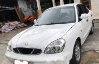 Bán xe Daewoo Nubira năm sản xuất 2004, màu trắng, máy zin êm ru giá 125 triệu tại TT - Huế