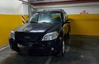 Bán xe Ford Escape 2.3 AT 2014, màu đen  giá 675 triệu tại Tp.HCM