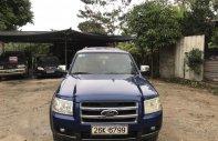 Bán Ford Ranger XLT sản xuất 2008, màu xanh lam xe nhập, giá chỉ 275triệu giá 275 triệu tại Hà Nội