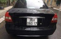 Bán ô tô Daewoo Nubira đời 2002, màu đen   giá 86 triệu tại Hà Nội