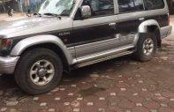 Cần bán lại xe Mitsubishi Pajero sản xuất 2001, xe nhập, 172 triệu giá 172 triệu tại Hà Nội