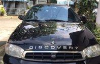 Bán Kia Spectra năm 2005, màu đen, xe nhập  giá 180 triệu tại Đà Nẵng