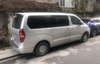 Cần bán xe Hyundai Grand Starex 2009, màu bạc, nhập khẩu  giá 300 triệu tại Hà Nội