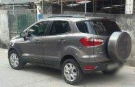 Chính chủ bán Ford EcoSport năm sản xuất 2014, màu xám, nhập khẩu giá 483 triệu tại Hà Nội