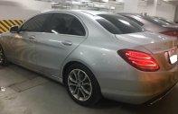 Bán xe Mercedes C200 sản xuất 2015, màu bạc giá 1 tỷ 240 tr tại Hà Nội