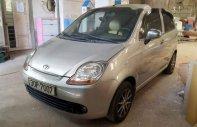 Cần bán lại xe Daewoo Matiz đời 2009, màu bạc, xe nhập, giá tốt giá 135 triệu tại Hà Nội