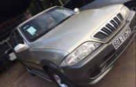 Cần bán lại xe Ssangyong Musso năm sản xuất 2003, giá tốt giá 115 triệu tại Đồng Nai