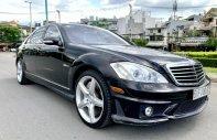 Mercedes-Benz S63 AMG 2009 nhập đức, hàng full cao cấp nhất Full đủ đồ chơi nâng hạ giá 1 tỷ 289 tr tại Tp.HCM