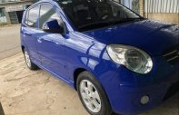 Bán Kia Morning đời 2011, màu xanh lam, nhập khẩu giá 185 triệu tại Lâm Đồng