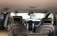 Cần bán Chevrolet Captiva 2008, xe gia đình đi rất kĩ chưa hề va quẹt, số tự động giá 315 triệu tại Tp.HCM