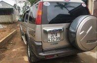 Gia đình cần bán Ford Everest năm 2006, xe đẹp giá 265 triệu tại Nghệ An