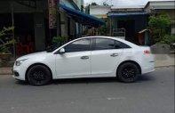 Cần bán Chevrolet Cruze 4 chỗ số sàn, xe màu trắng, một chủ, xe đi được 62 ngàn km giá 470 triệu tại Đà Nẵng