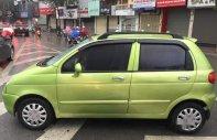 Gia đình bán xe Daewoo Matiz SE năm 2008, điều hòa lạnh sâu giá 67 triệu tại Hà Nội