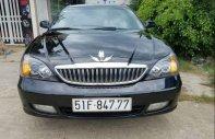 Cần bán gấp Daewoo Magnus đời 2005, màu đen, 175 triệu giá 175 triệu tại Đồng Nai