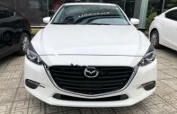 Bán Mazda 3 1.5 AT Facelift đời 2019, màu trắng, 659 triệu giá 659 triệu tại Tp.HCM
