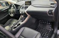 Cần bán lại xe Lexus NX đời 2014, màu đen, giá tốt giá 1 tỷ 960 tr tại Tp.HCM