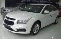 Cần bán Chevrolet Cruze đời 2016, màu trắng, giá tốt giá 430 triệu tại Long An