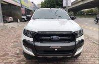 Bán xe Ford Ranger Wildtrak 3.2 đời 2017, màu trắng   giá 850 triệu tại Hà Nội