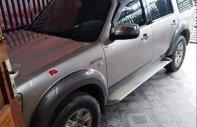 Cần bán gấp xe Ford Everest 2009 tư nhân không đâm đụng, ngập nước giá 420 triệu tại Nghệ An