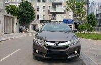 Cần bán xe Honda City 1.5 CVT năm 2016, màu nâu giá 525 triệu tại Hà Nội