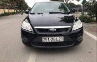 Bán ô tô Ford Focus năm sản xuất 2012, màu đen giá cạnh tranh giá 348 triệu tại Hà Nội