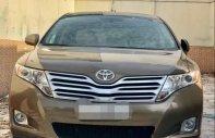Bán Toyota Venza AT năm sản xuất 2009, màu nâu, ít sử dụng nên đẹp như xe mới giá 823 triệu tại Tp.HCM