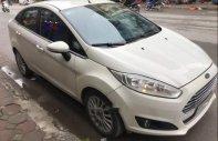 Gia đình cần bán Ford Fiesta 1.5AT Titanium sản xuất 2014, chính chủ từ mới giá 410 triệu tại Hà Nội