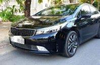 Cần bán xe Kia Cerato sản xuất năm 2018, biển thủ đô VIP 8569 giá 555 triệu tại Tp.HCM