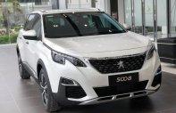 Peugeot 5008 - Có xe giao ngay - Nhiều ưu đãi hấp dẫn - Trả trước 20% giá 1 tỷ 399 tr tại Tp.HCM