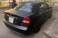 Bán Daewoo Nubira sản xuất 2002, màu đen, xe rất đẹp giá 185 triệu tại Tp.HCM