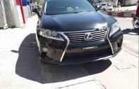 Cần bán lại xe Lexus RX đời 2009, màu đen, nhập khẩu nguyên chiếc giá 1 tỷ 550 tr tại Tp.HCM