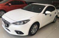 Bán Mazda 3 1.5 AT năm sản xuất 2015, màu trắng, xe đẹp  giá 598 triệu tại Tp.HCM