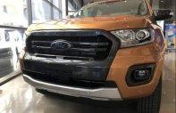 Bán Ford Ranger Wildtrak  2.0 2019, nhập khẩu nguyên chiếc, mới 100% giá 849 triệu tại Tp.HCM
